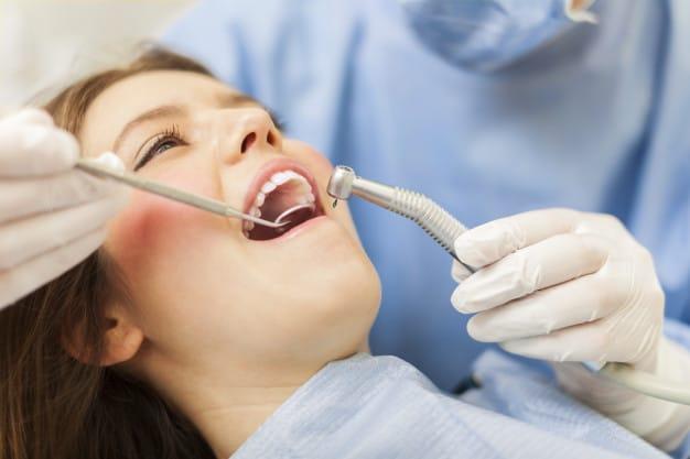 Dantų kanaų gydymas